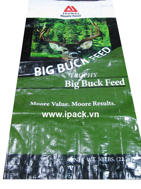 Animal Feed Bag -TM
