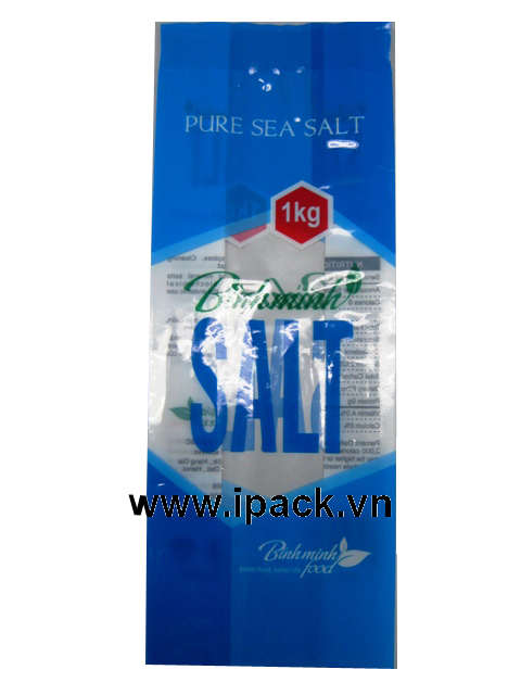 Pure Sea Salt Bag