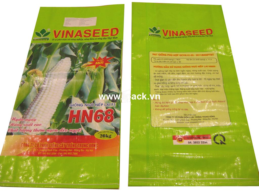 Corn seed- Vinaseed-20kg
