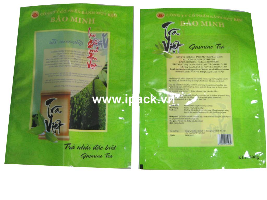 Jasmine Tea bag 500gr