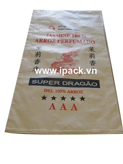 Jasmine Rice Bag 18kg
