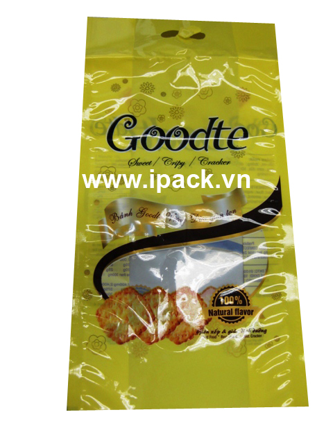 Goodte Biscuit Bag