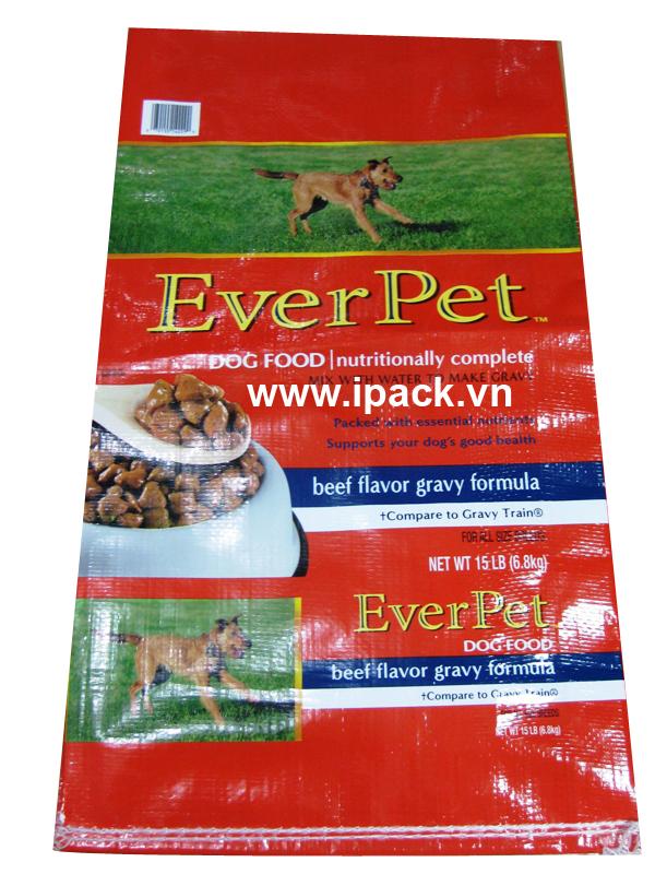 Dog food Bag -Ever Pet