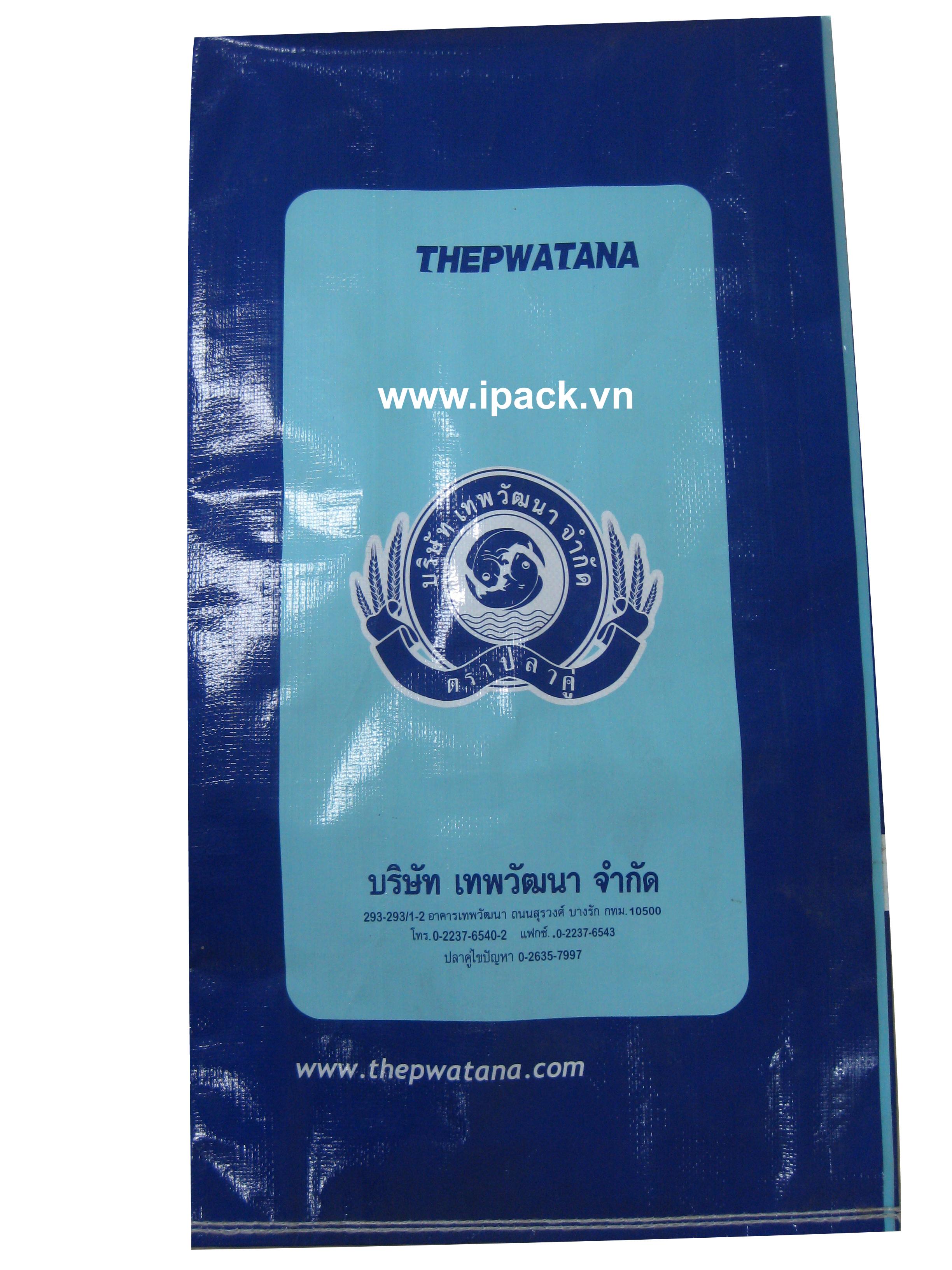 Rice bag- Thepwatana 25kg